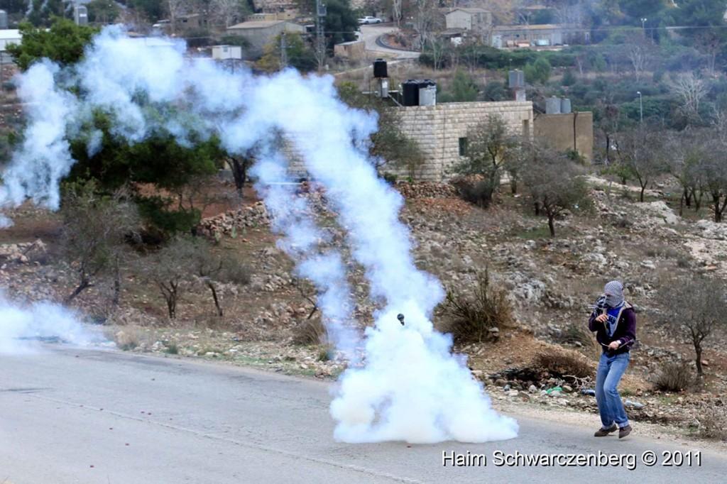 Nabi Saleh 18/11/2011 | IMG_2306