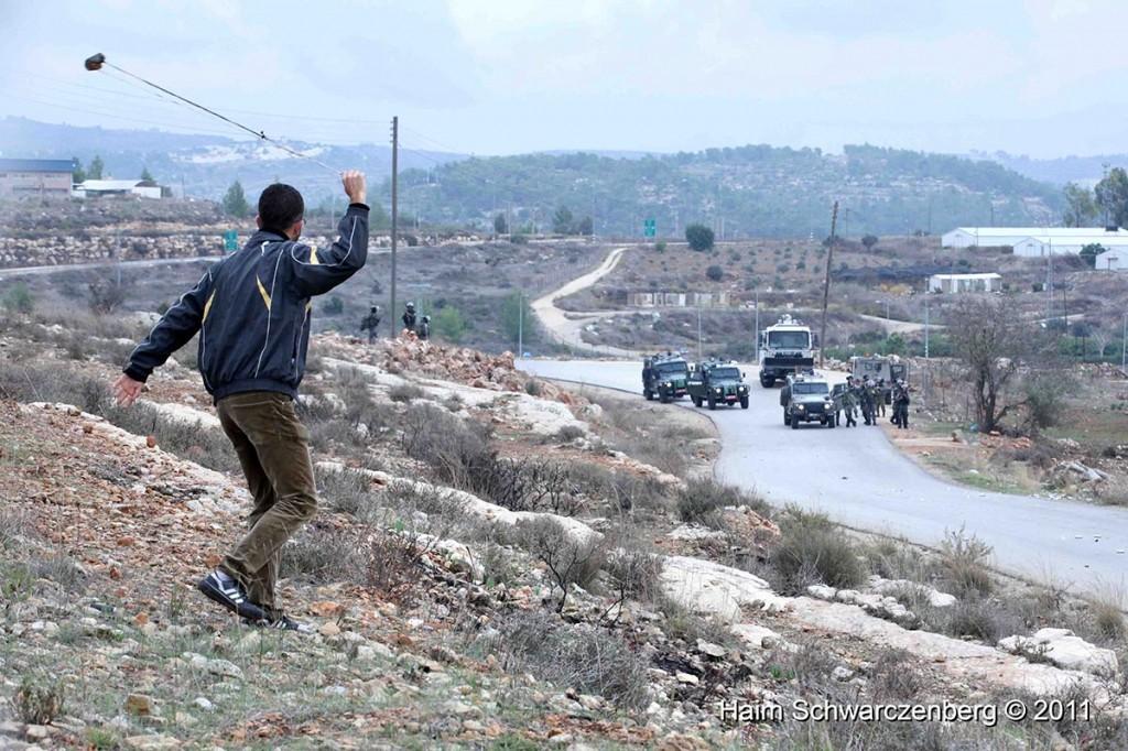 Nabi Saleh 18/11/2011 | IMG_2310