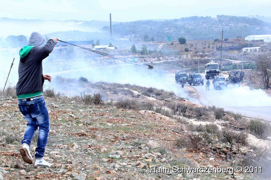 Nabi Saleh 18/11/2011 | IMG_2326