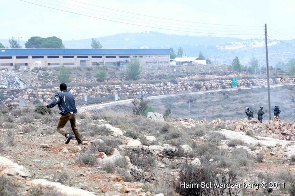 Nabi Saleh 18/11/2011 | IMG_2340