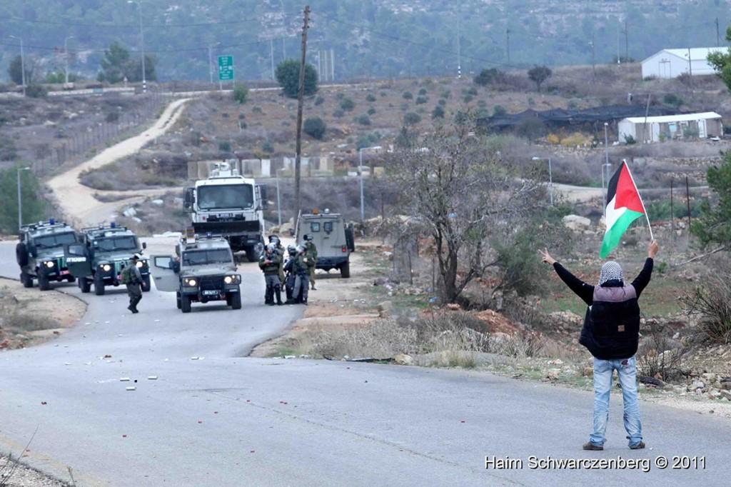 Nabi Saleh 18/11/2011 | IMG_2361