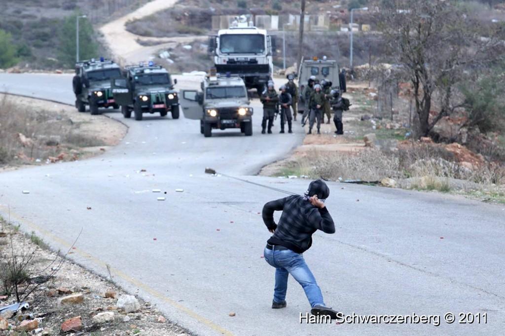 Nabi Saleh 18/11/2011 | IMG_2375