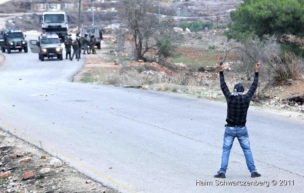 Nabi Saleh 18/11/2011 | IMG_2377