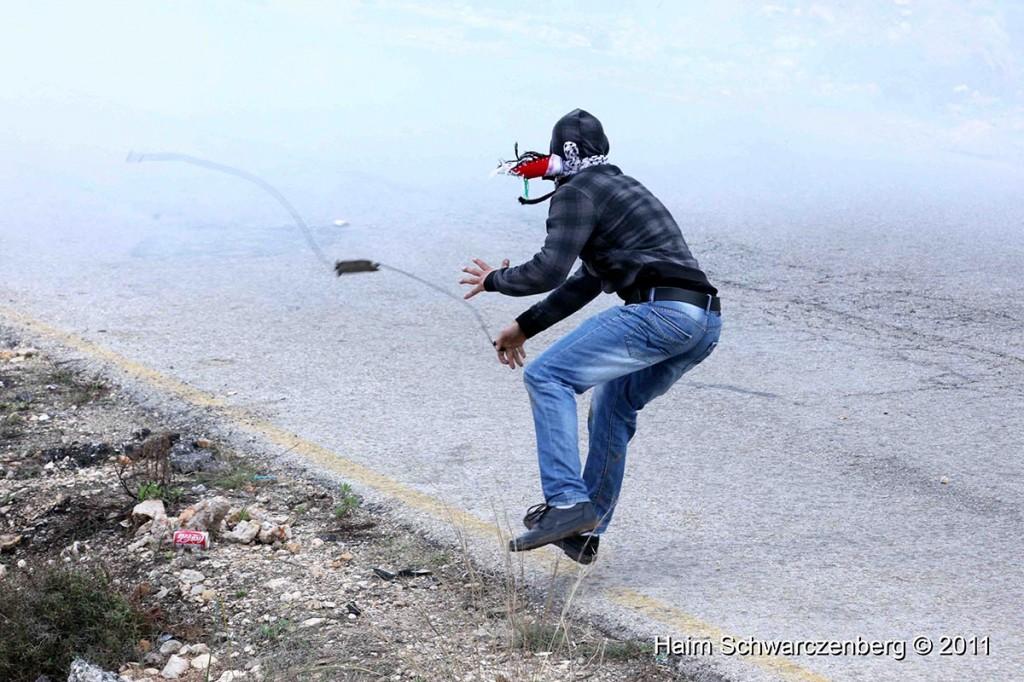 Nabi Saleh 18/11/2011 | IMG_2393