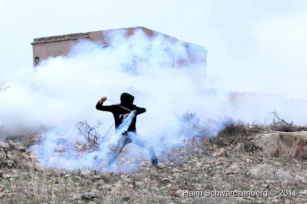 Nabi Saleh 18/11/2011 | IMG_2418