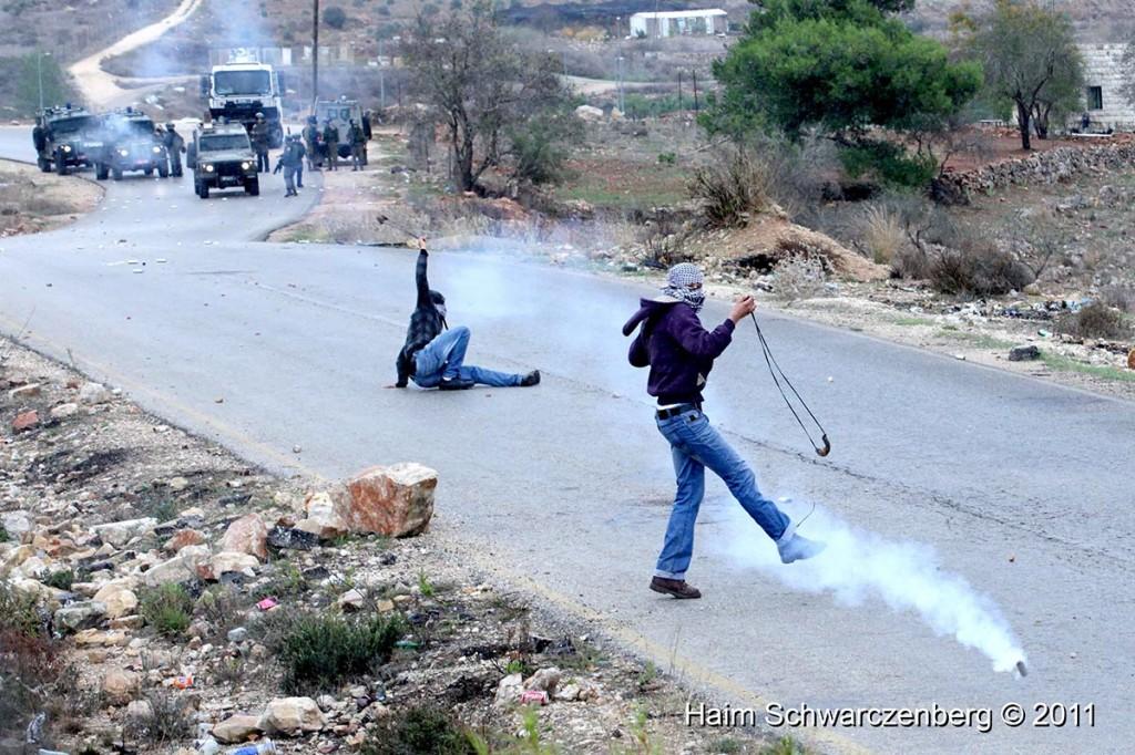 Nabi Saleh 18/11/2011 | IMG_2448