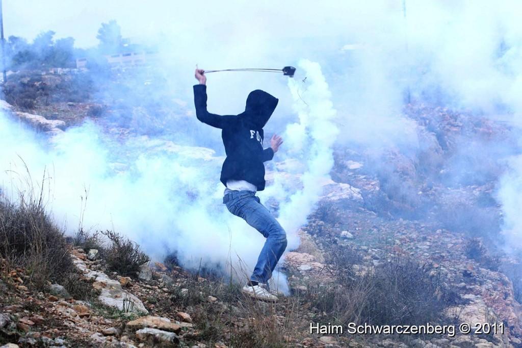 Nabi Saleh 18/11/2011 | IMG_2456