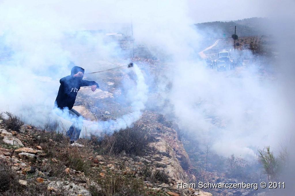 Nabi Saleh 18/11/2011 | IMG_2459