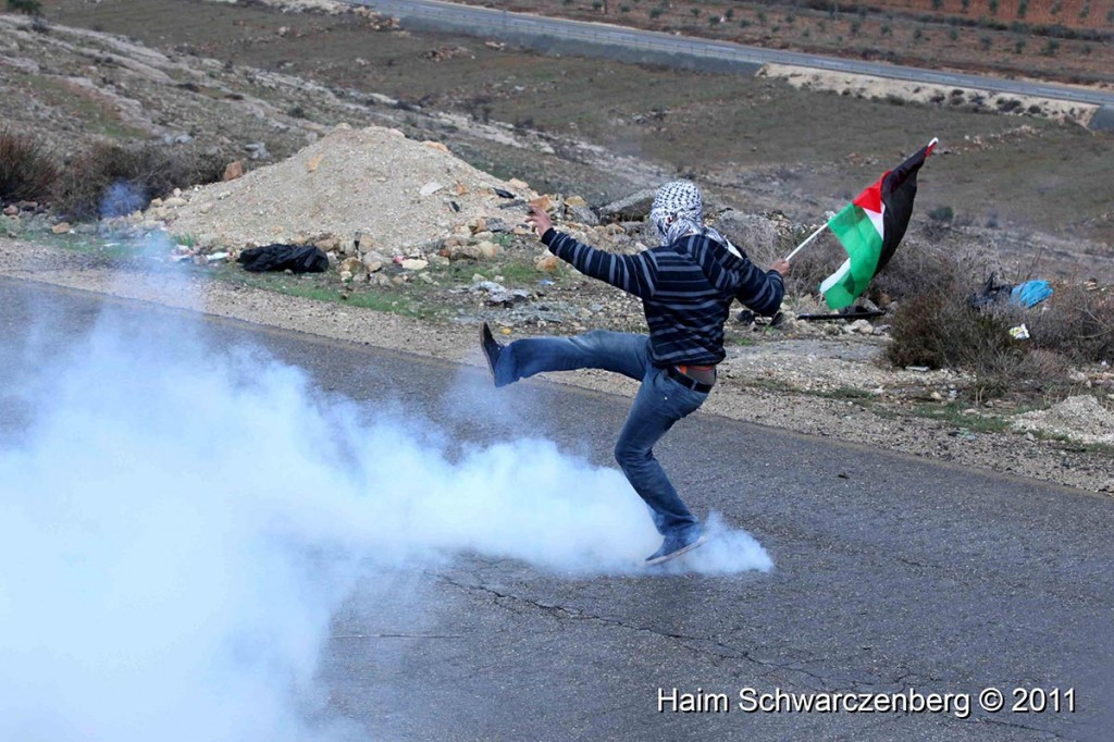 Nabi Saleh 18/11/2011 | IMG_2484