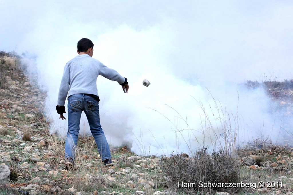 Nabi Saleh 18/11/2011 | IMG_2488