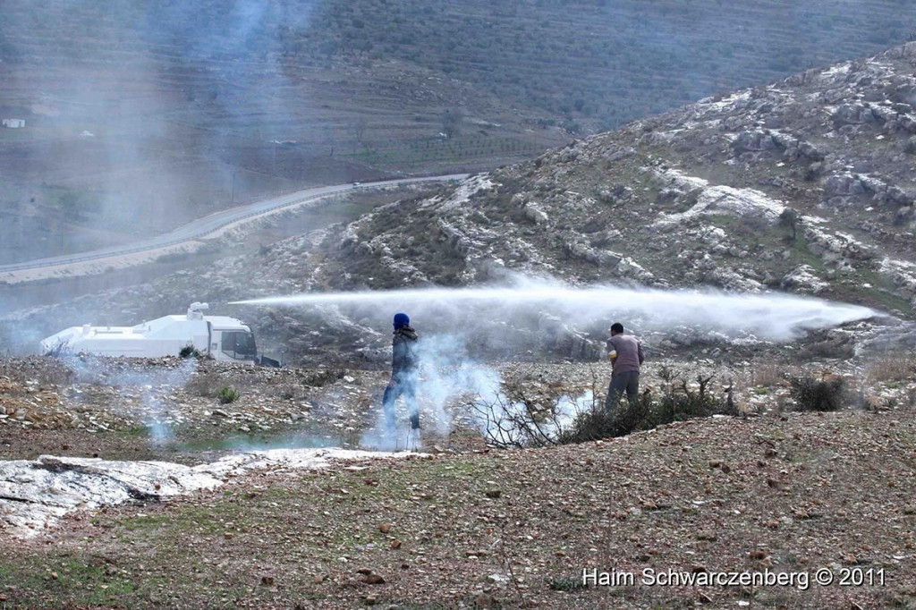 Nabi Saleh 18/11/2011 | IMG_2527