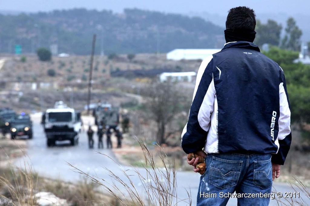 Nabi Saleh 18/11/2011 | IMG_2599