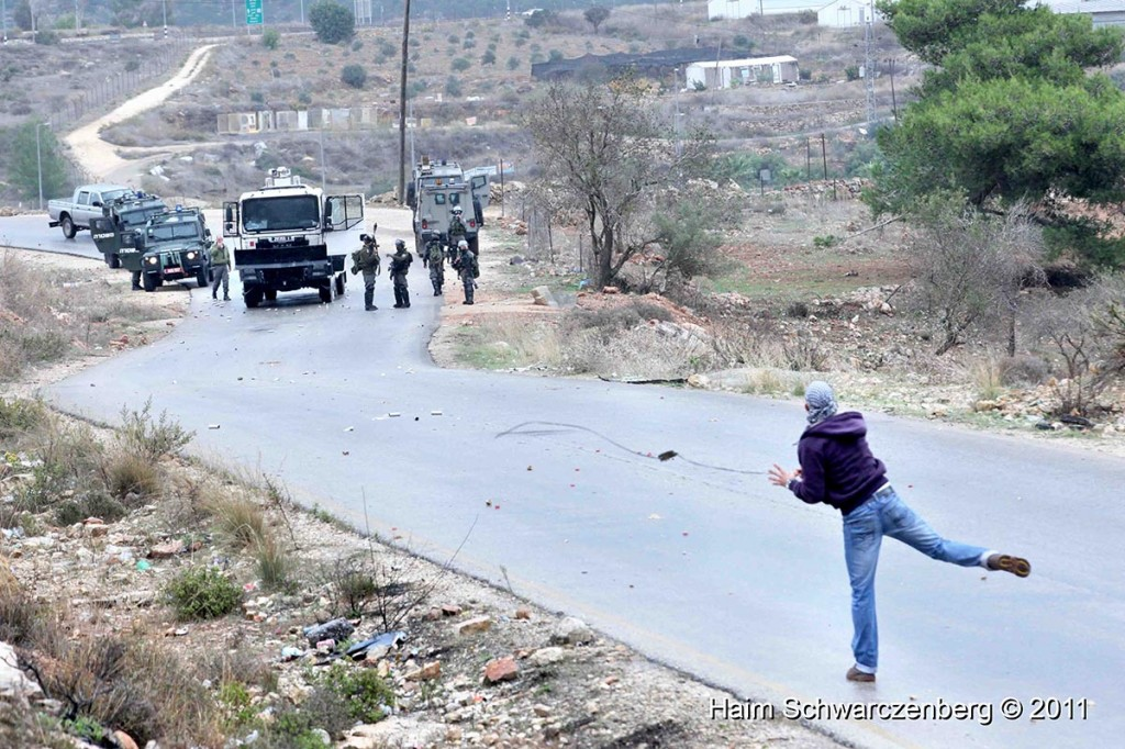 Nabi Saleh 18/11/2011 | IMG_2607