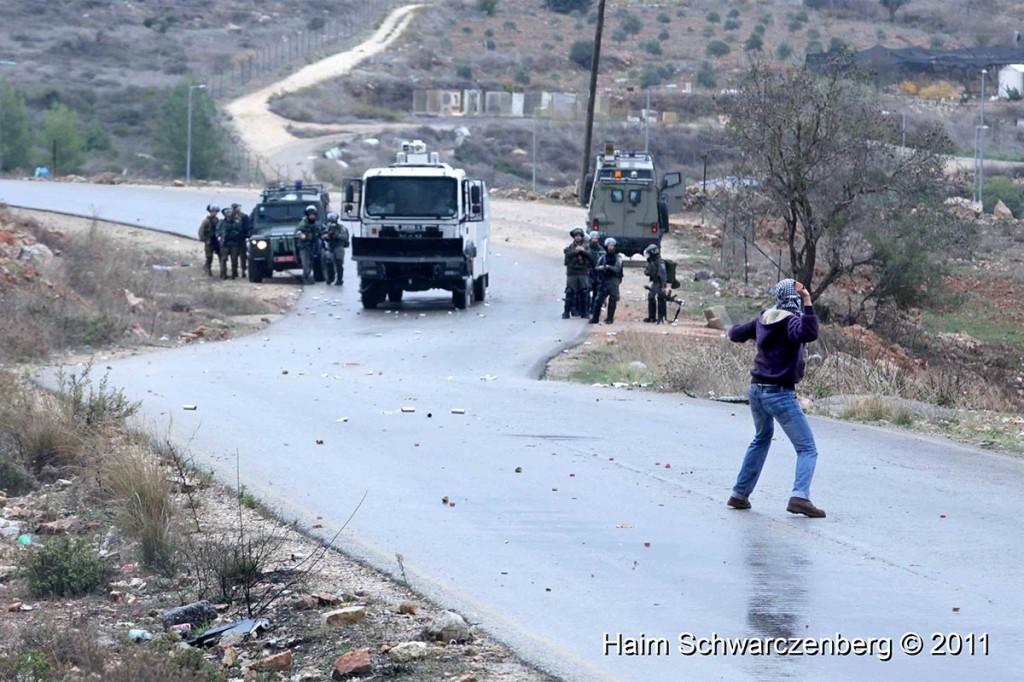 Nabi Saleh 18/11/2011 | IMG_2615
