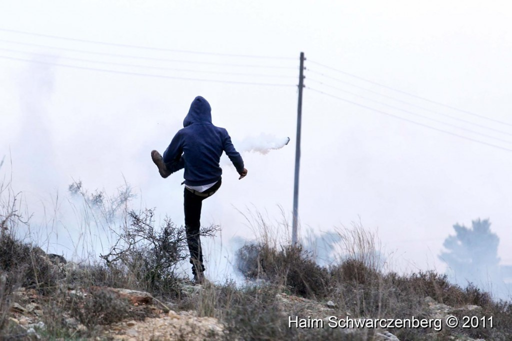 Nabi Saleh 18/11/2011 | IMG_2660
