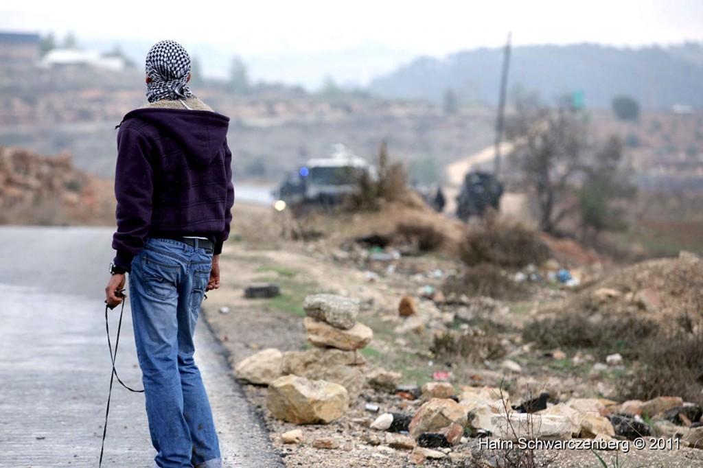 Nabi Saleh 18/11/2011 | IMG_2671