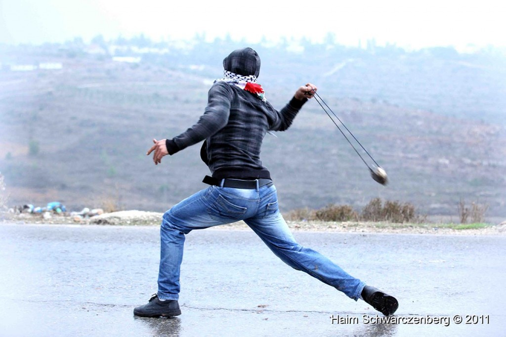 Nabi Saleh 18/11/2011 | IMG_2714