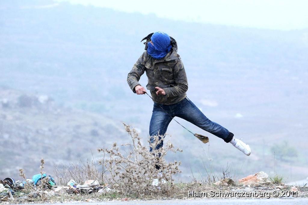 Nabi Saleh 18/11/2011 | IMG_2728