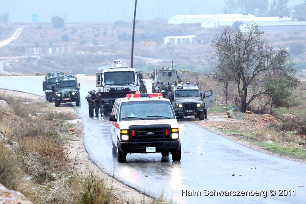 Nabi Saleh 18/11/2011 | IMG_2750