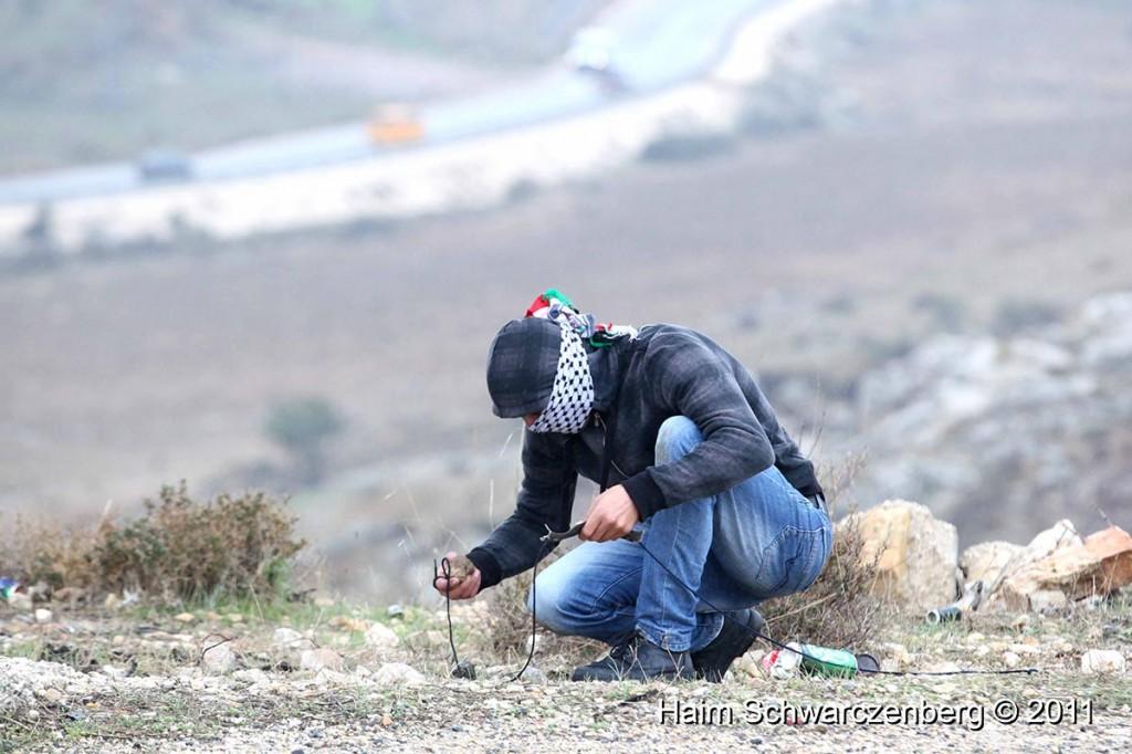 Nabi Saleh 18/11/2011 | IMG_2757