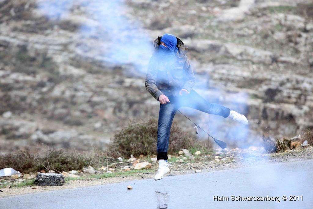 Nabi Saleh 18/11/2011 | IMG_2781