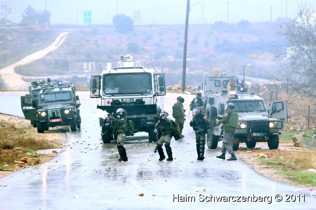 Nabi Saleh 18/11/2011 | IMG_2788