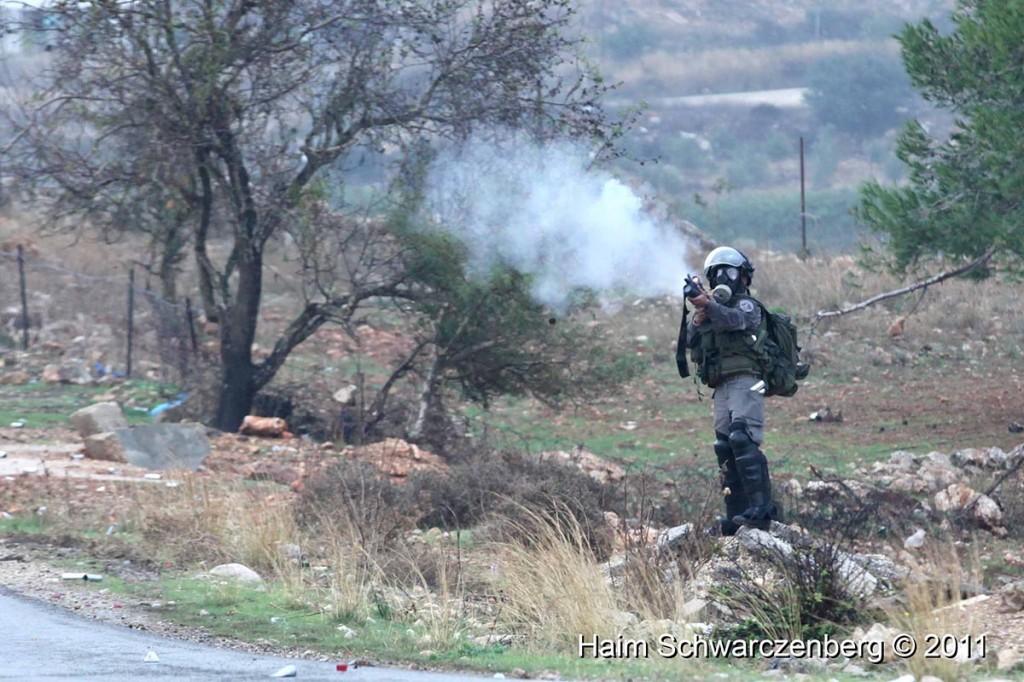 Nabi Saleh 18/11/2011 | IMG_2818