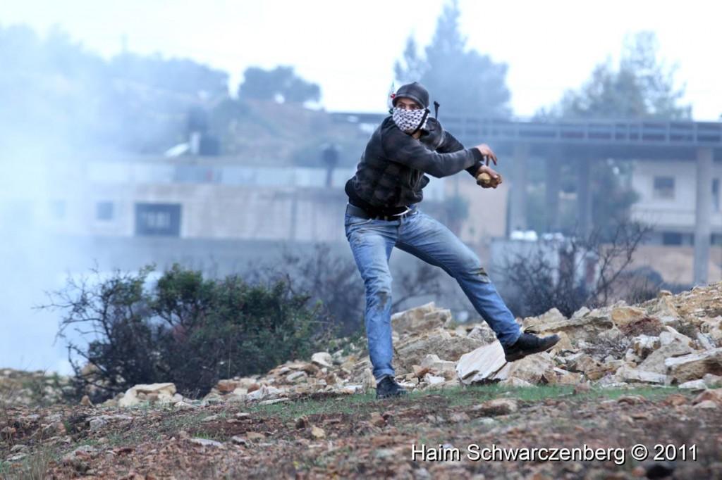 Nabi Saleh 18/11/2011 | IMG_2873