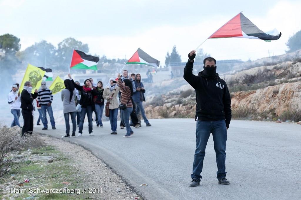 Nabi Saleh 09/12/2011 | IMG_7053