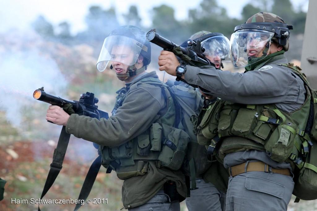 Nabi Saleh 09/12/2011 | IMG_7086