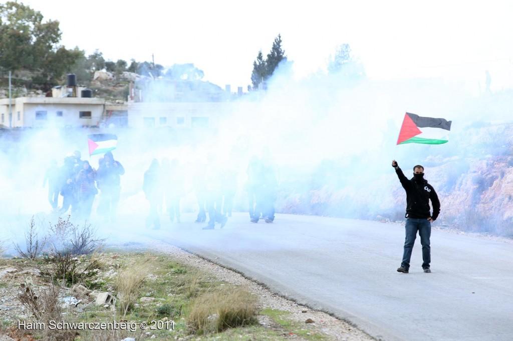 Nabi Saleh 09/12/2011 | IMG_7091