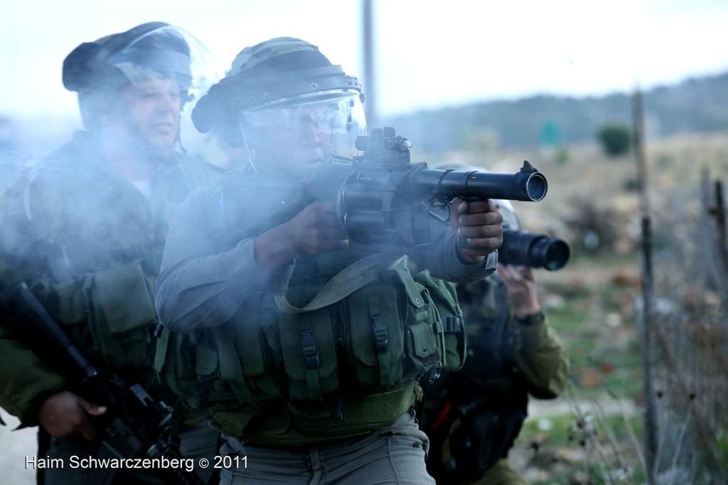 Nabi Saleh 09/12/2011 | IMG_7111