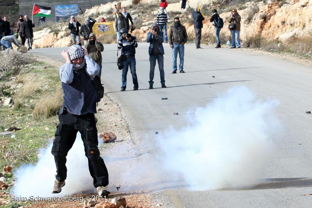 Nabi Saleh 09/12/2011 | IMG_7155