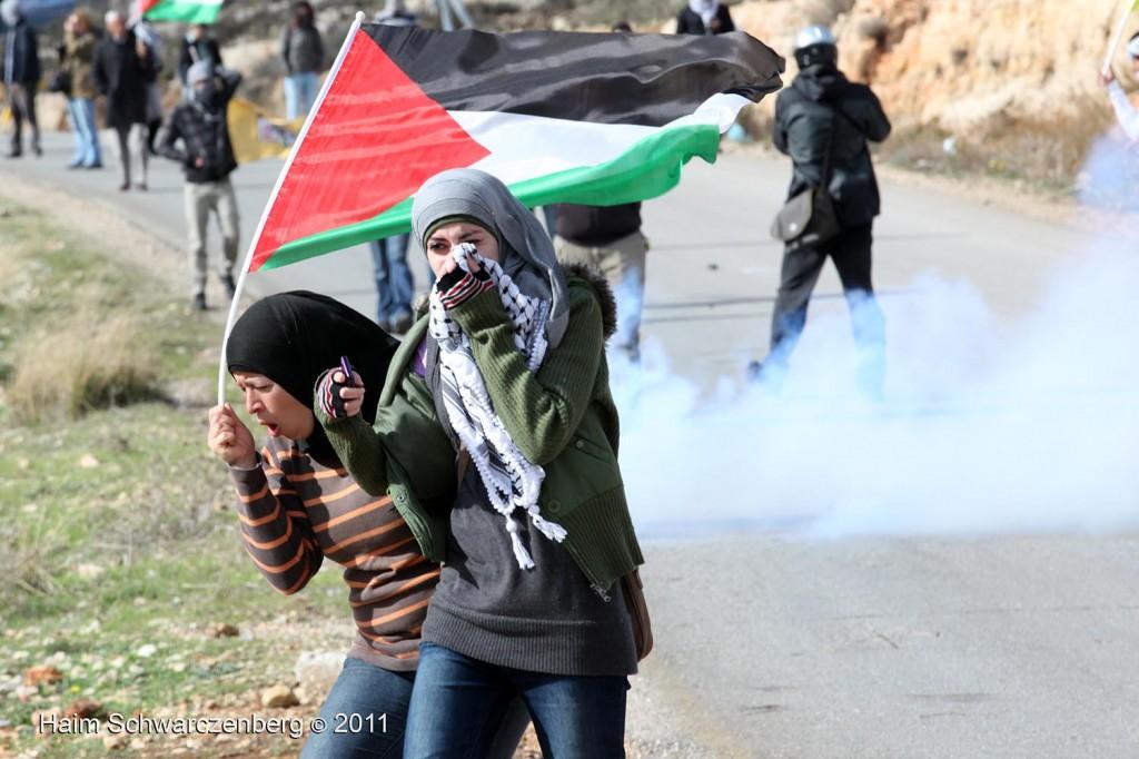 Nabi Saleh 09/12/2011 | IMG_7158