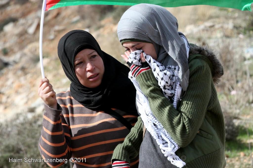 Nabi Saleh 09/12/2011 | IMG_7162