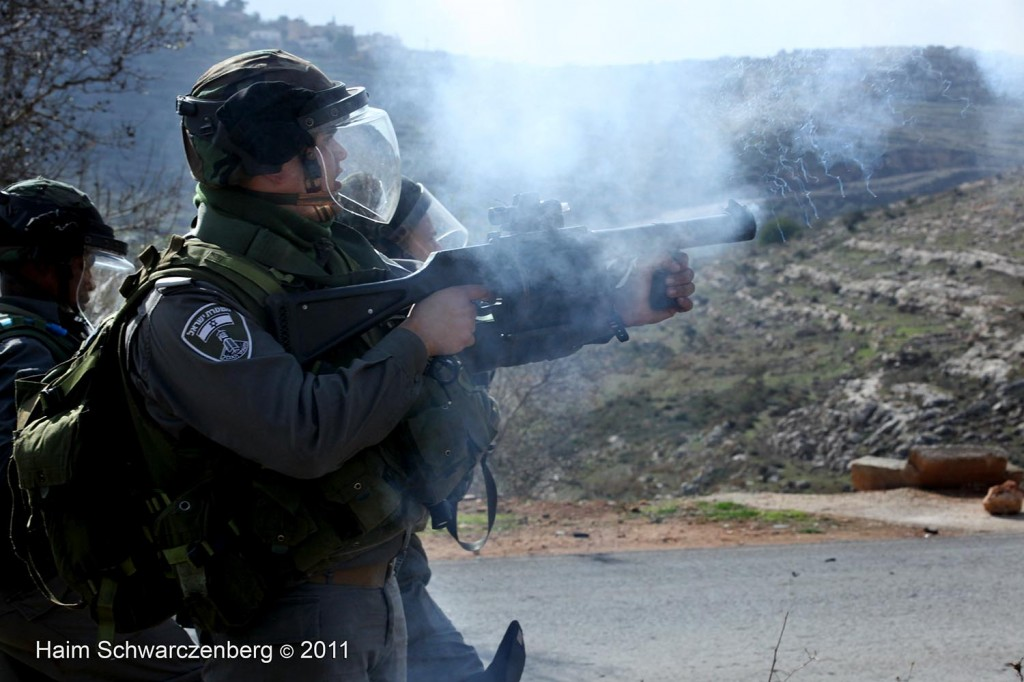 Nabi Saleh 09/12/2011 | IMG_7286