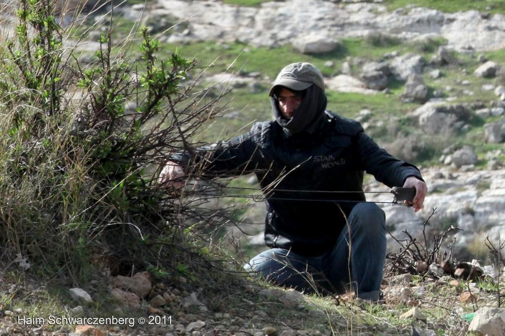 Nabi Saleh 09/12/2011 | IMG_7300