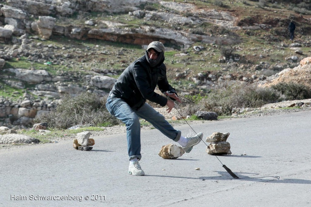 Nabi Saleh 09/12/2011 | IMG_7321