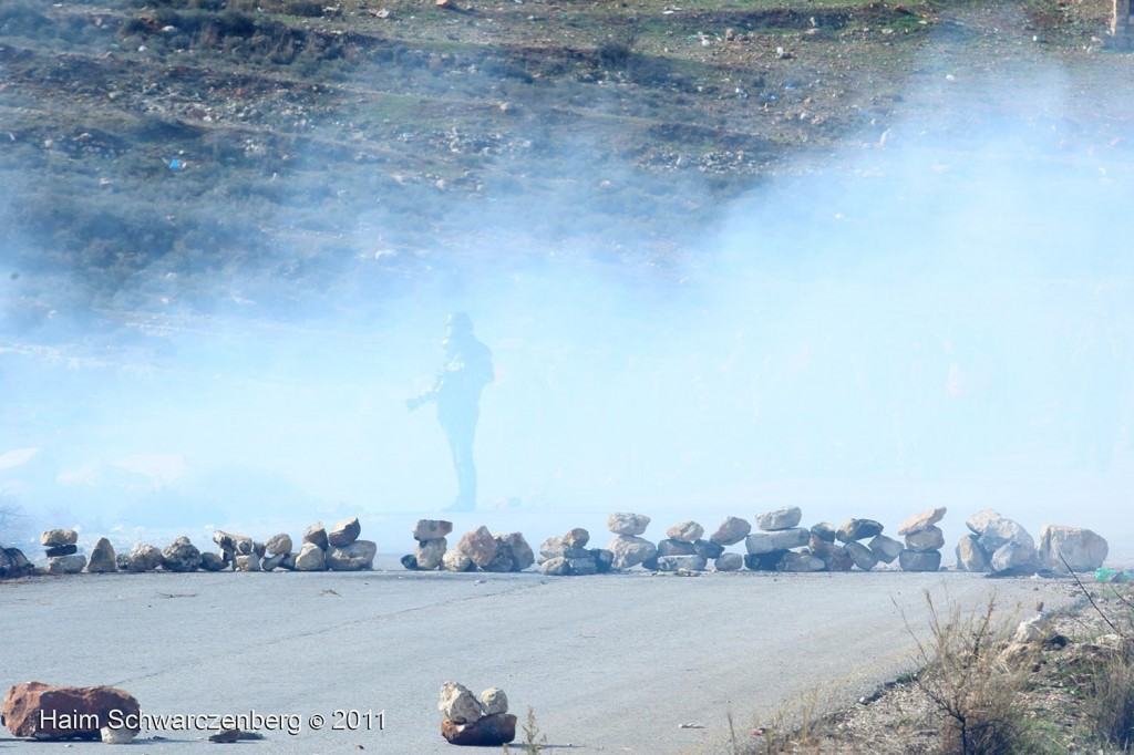 Nabi Saleh 09/12/2011 | IMG_7324