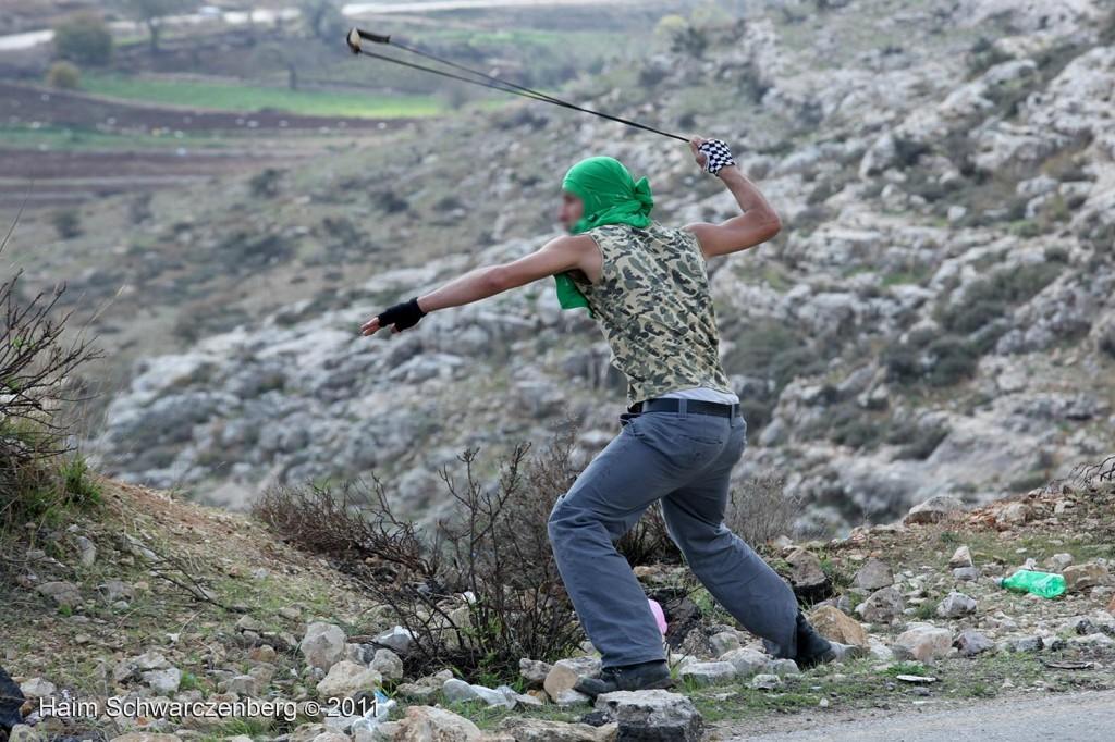 Nabi Saleh 09/12/2011 | IMG_7356