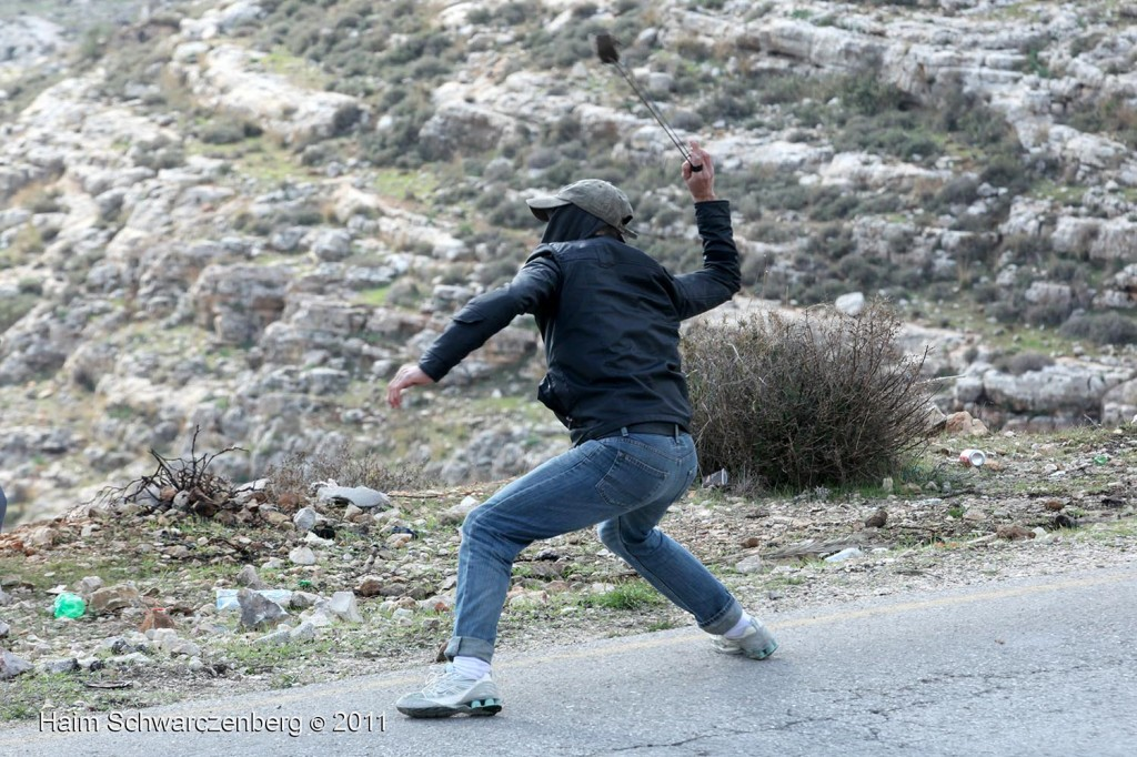 Nabi Saleh 09/12/2011 | IMG_7365