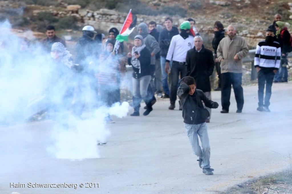 Nabi Saleh 09/12/2011 | IMG_7370