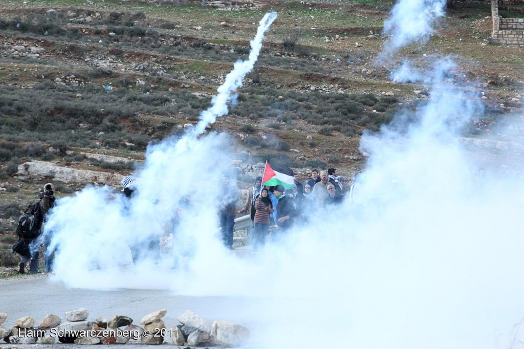 Nabi Saleh 09/12/2011 | IMG_7373