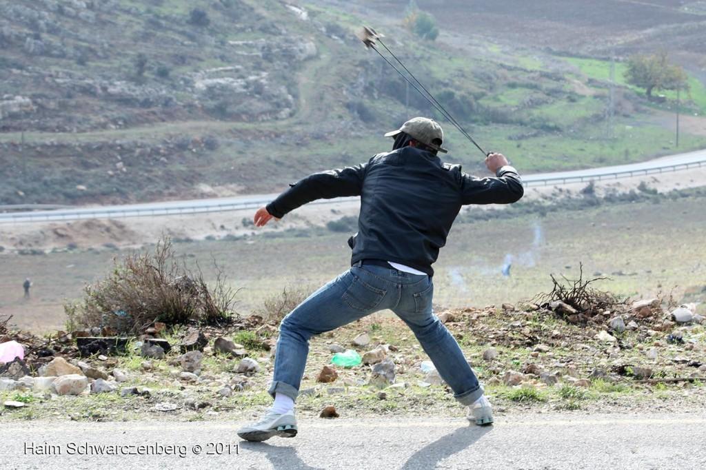 Nabi Saleh 09/12/2011 | IMG_7376