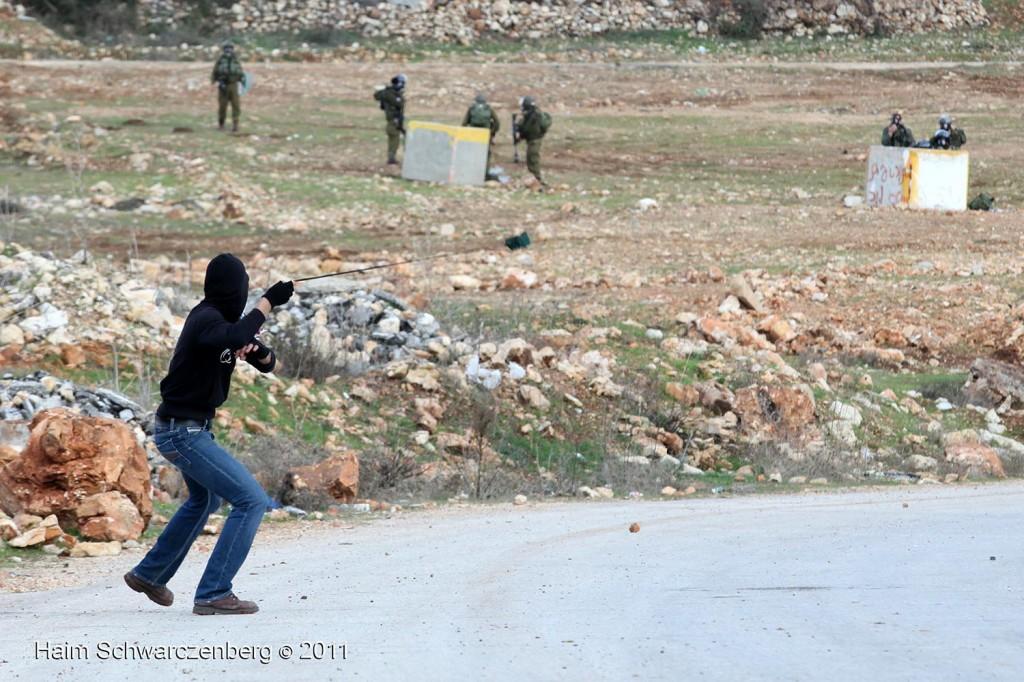 Nabi Saleh 09/12/2011 | IMG_7426