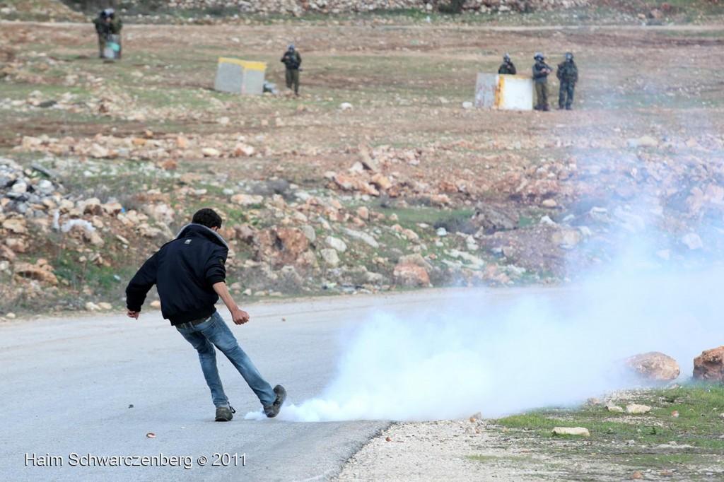 Nabi Saleh 09/12/2011 | IMG_7429