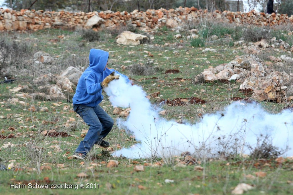 Nabi Saleh 09/12/2011 | IMG_7431