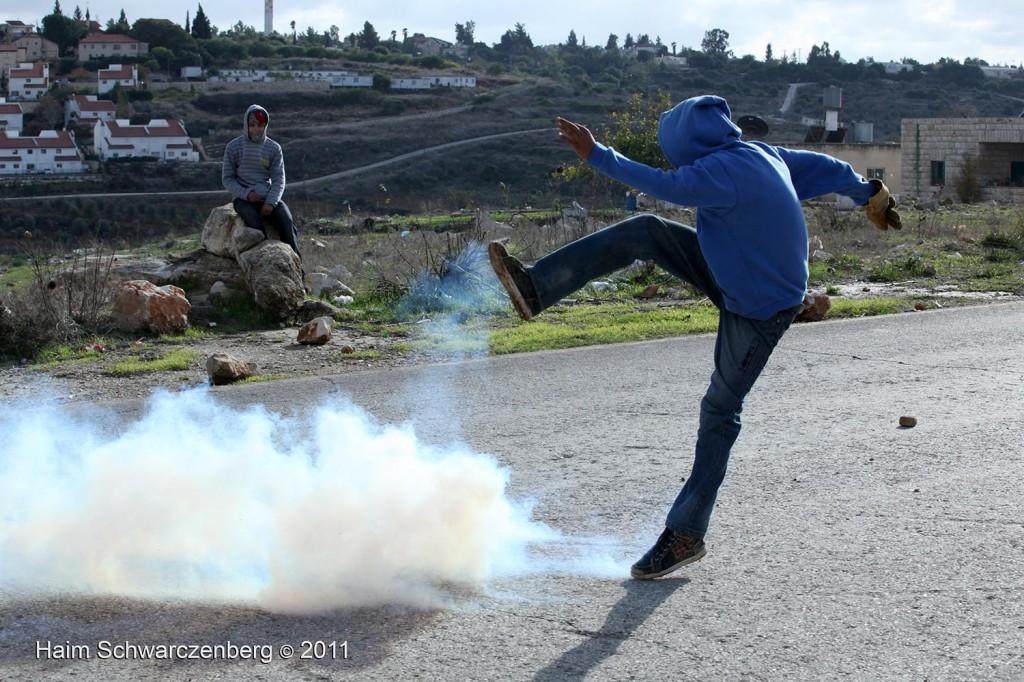 Nabi Saleh 09/12/2011 | IMG_7458