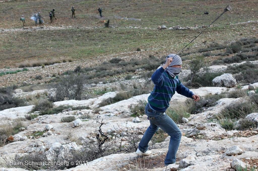 Nabi Saleh 09/12/2011 | IMG_7489