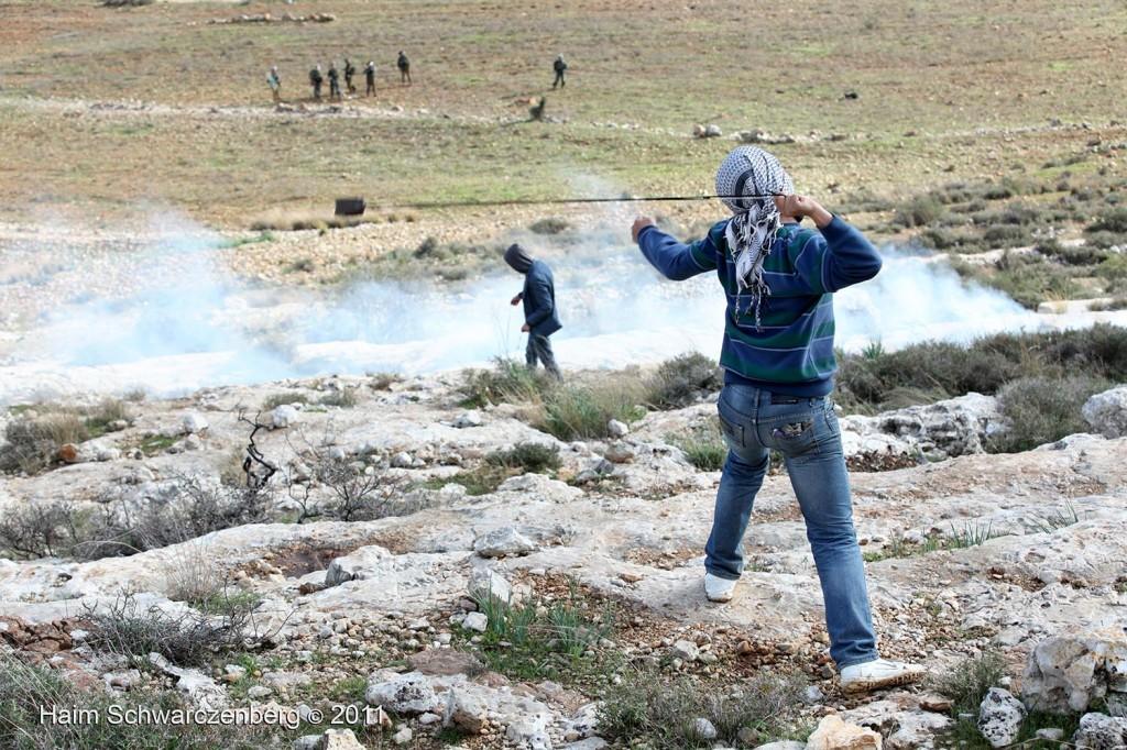 Nabi Saleh 09/12/2011 | IMG_7495